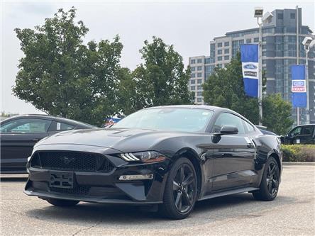 2021 Ford Mustang  (Stk: P11001) in Brampton - Image 1 of 17