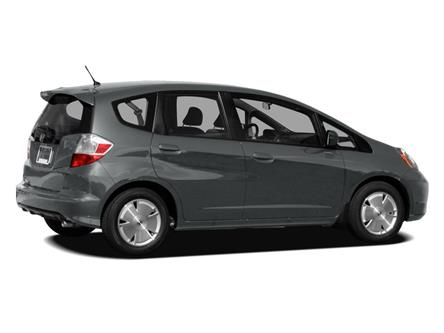 2012 Honda Fit LX (Stk: 21453A) in Clarington - Image 1 of 3