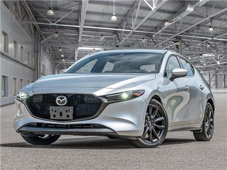 2021 Mazda Mazda3 Sport GT (Stk: 21-1740) in Ajax - Image 1 of 11