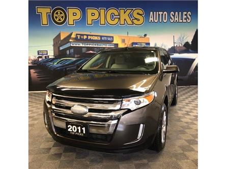 2011 Ford Edge Limited (Stk: B09071) in NORTH BAY - Image 1 of 28