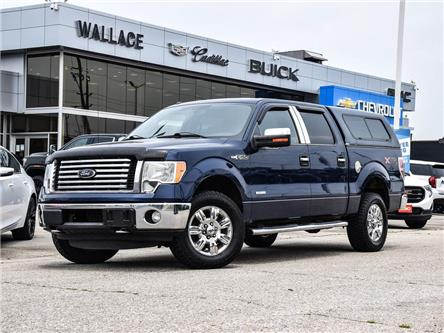 2011 Ford F-150 4WD SuperCrew 145  XLT CERTIFIED (Stk: 347639A) in Milton - Image 1 of 24