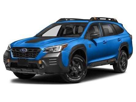 2022 Subaru Outback Wilderness (Stk: N19644) in Scarborough - Image 1 of 9