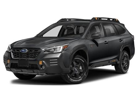 2022 Subaru Outback Wilderness (Stk: 220012) in Mississauga - Image 1 of 9