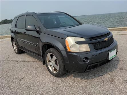 2008 Chevrolet Equinox Sport (Stk: D0383A) in Belle River - Image 1 of 14
