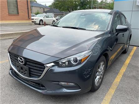 2018 Mazda Mazda3 SE (Stk: P3746) in Toronto - Image 1 of 15