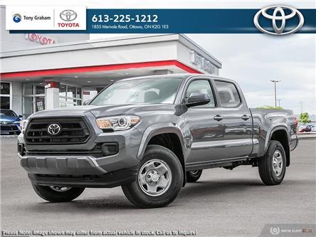 2021 Toyota Tacoma Base (Stk: 60831) in Ottawa - Image 1 of 23