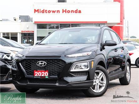 2020 Hyundai Kona 2.0L Essential (Stk: P14942) in North York - Image 1 of 27
