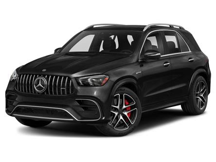 2021 Mercedes-Benz AMG GLE 63 S (Stk: M8095) in Windsor - Image 1 of 9