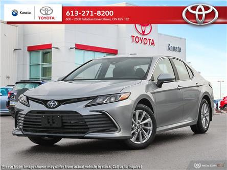2021 Toyota Camry Hybrid LE (Stk: 91319) in Ottawa - Image 1 of 24