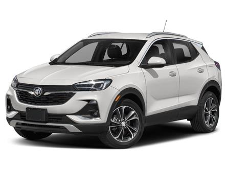 2021 Buick Encore GX Essence (Stk: B1E055) in Mississauga - Image 1 of 9