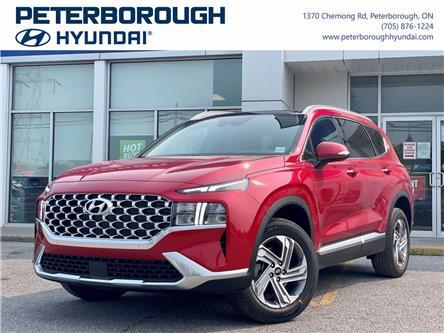 2022 Hyundai Santa Fe Preferred Trend (Stk: H13050) in Peterborough - Image 1 of 30