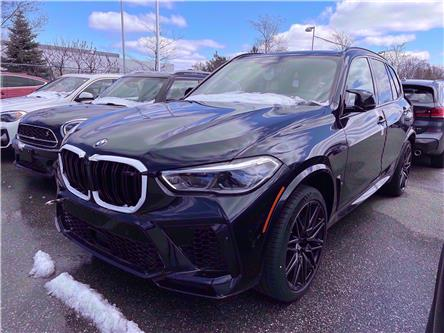 2021 BMW X5 M Competition (Stk: N39830) in Markham - Image 1 of 5