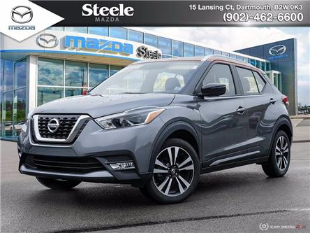 2018 Nissan Kicks S (Stk: D108747A) in Dartmouth - Image 1 of 27