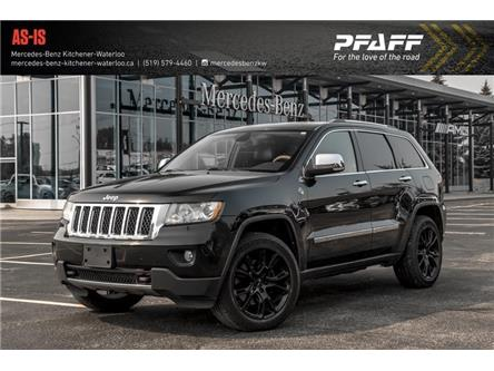 2012 Jeep Grand Cherokee Overland (Stk: 40288A) in Kitchener - Image 1 of 26