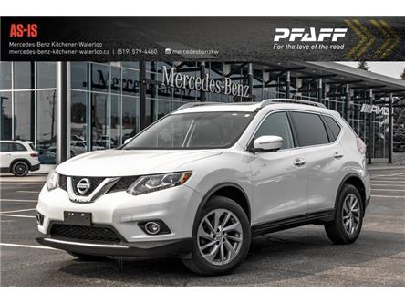 2014 Nissan Rogue SV (Stk: 40331A) in Kitchener - Image 1 of 22
