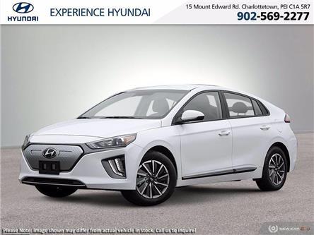 2021 Hyundai Ioniq EV Preferred (Stk: N1484T) in Charlottetown - Image 1 of 23