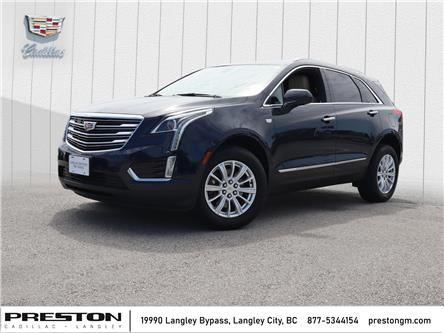 2017 Cadillac XT5 Base (Stk: X32861) in Langley City - Image 1 of 28