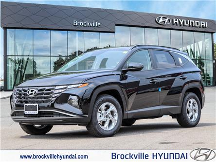 2022 Hyundai Tucson Preferred (Stk: R22036) in Brockville - Image 1 of 23
