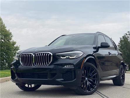 2020 BMW X5 xDrive40i (Stk: P1857) in Barrie - Image 1 of 16
