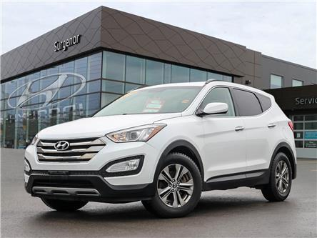 2014 Hyundai Santa Fe Sport 2.4 Base (Stk: S20551A) in Ottawa - Image 1 of 27