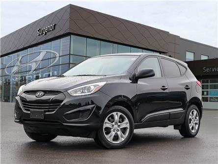 2015 Hyundai Tucson GL (Stk: P41109) in Ottawa - Image 1 of 26