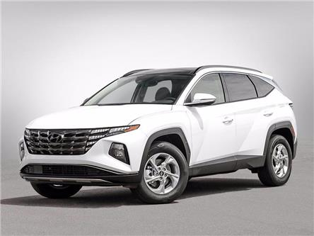 2022 Hyundai Tucson Preferred (Stk: D20038) in Fredericton - Image 1 of 23