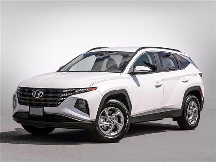 2022 Hyundai Tucson Preferred (Stk: D20037) in Fredericton - Image 1 of 23