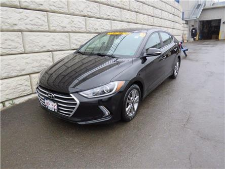 2018 Hyundai Elantra GL SE, Cruise, AC, Moonroof and more (Stk: D10728A) in Fredericton - Image 1 of 18