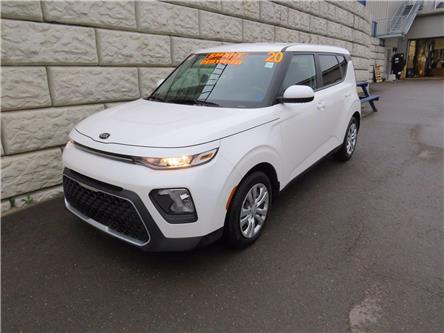 2020 Kia Soul LX ONLY $69/wk ALL IN (Stk: D10747A) in Fredericton - Image 1 of 16