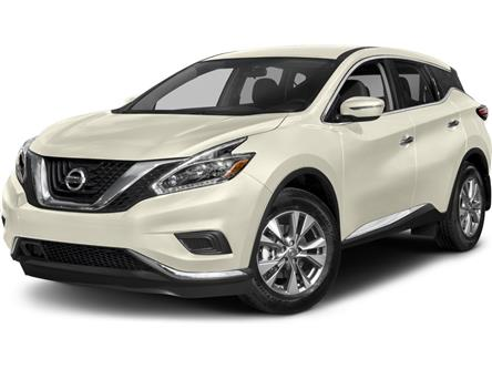 2018 Nissan Murano SL (Stk: P-1002) in North Bay - Image 1 of 2