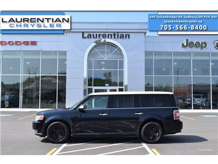 2010 Ford Flex Limited (Stk: 20414A) in Greater Sudbury - Image 1 of 25