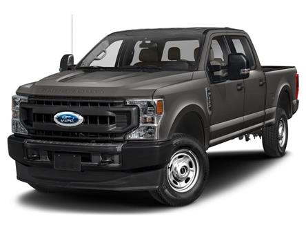 2022 Ford F-350 Platinum (Stk: 22001) in Wilkie - Image 1 of 9