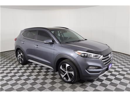 2018 Hyundai Tucson Ultimate 1.6T (Stk: 122-037A) in Huntsville - Image 1 of 32