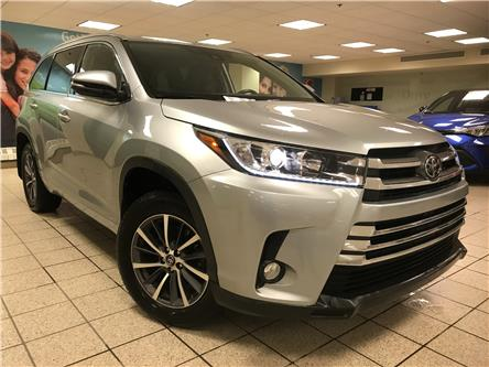 2018 Toyota Highlander XLE (Stk: 211163A) in Calgary - Image 1 of 11