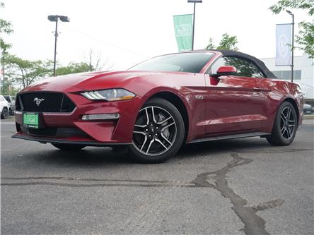 2019 Ford Mustang GT Premium (Stk: 21482A) in Mississauga - Image 1 of 26