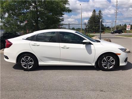 2017 Honda Civic LX (Stk: 29666A) in Ottawa - Image 1 of 13