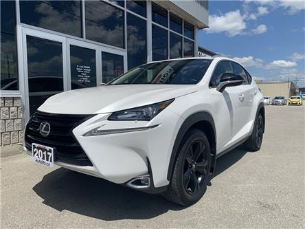 2017 Lexus NX 200t Base (Stk: 211308) in Chatham - Image 1 of 15