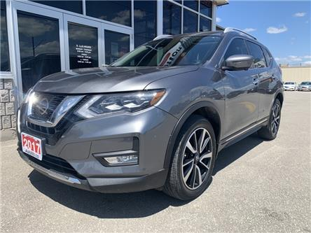 2017 Nissan Rogue  (Stk: 211300) in Chatham - Image 1 of 15