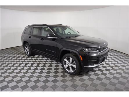 2021 Jeep Grand Cherokee L Limited (Stk: 21-260) in Huntsville - Image 1 of 30