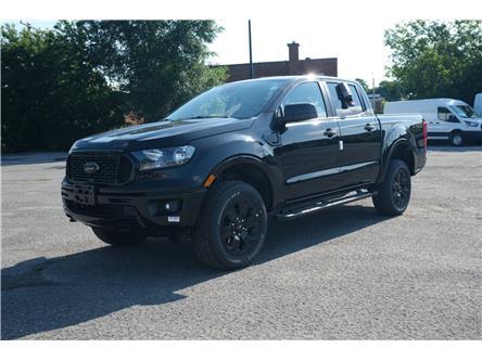 2021 Ford Ranger  (Stk: 2104250) in Ottawa - Image 1 of 16