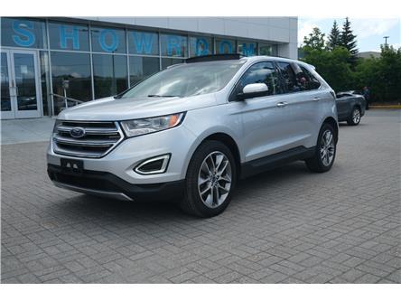 2016 Ford Edge Titanium (Stk: 960890) in Ottawa - Image 1 of 16
