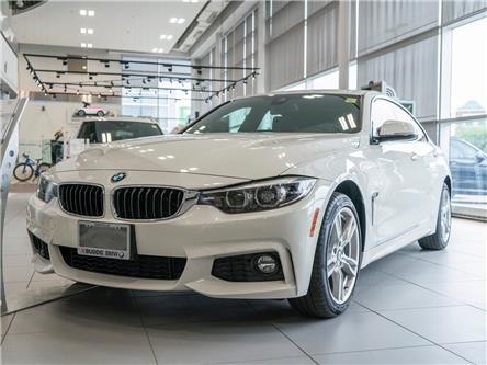 2019 BMW 430i xDrive Gran Coupe (Stk: DB8227) in Oakville - Image 1 of 26
