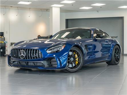2020 Mercedes-Benz AMG GT R Base (Stk: T943082A) in Oakville - Image 1 of 26