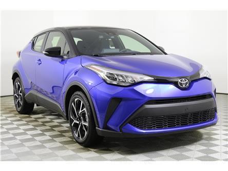 2021 Toyota C-HR XLE Premium (Stk: 212650) in Markham - Image 1 of 25
