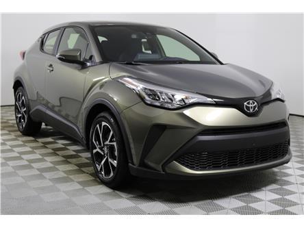 2021 Toyota C-HR XLE Premium (Stk: 212629) in Markham - Image 1 of 23