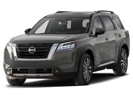 2022 Nissan Pathfinder S (Stk: 522001) in Toronto - Image 1 of 3
