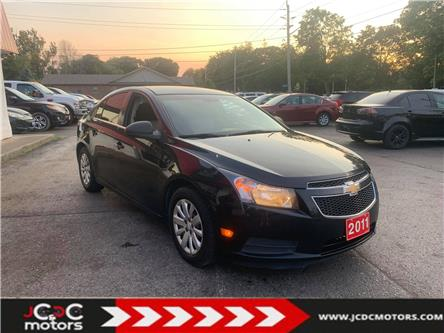 2011 Chevrolet Cruze LS (Stk: ) in Cobourg - Image 1 of 15