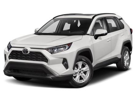 2021 Toyota RAV4 XLE (Stk: N40707) in St. Johns - Image 1 of 9