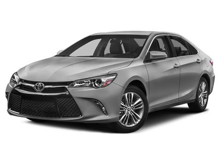 2017 Toyota Camry LE (Stk: 60520A) in Ottawa - Image 1 of 10
