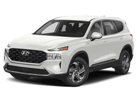 2021 Hyundai Santa Fe ESSENTIAL (Stk: 31163) in Scarborough - Image 1 of 9